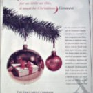 Xerox Document Company Christmas ad