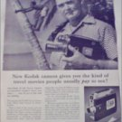 Kodak Royal Magazine Camera ad