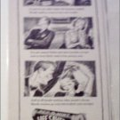 1940 PEP-O-MINT Lifesavers Mabel ad
