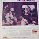 1960 Kodak Movies Easter ad