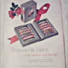 1952 Lifesavers Christmas Gift Edition ad