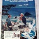 1972 Belair & Belair Filter Longs Picnic Set ad