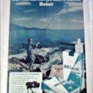 1972 Belair & Belair Filter Longs Reel ad