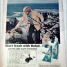 1973 Belair & Belair Filter Longs Cigarettes Reel ad