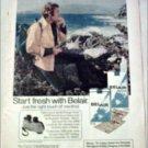 1973 Belair & Belair Filter Longs Cigarettes Binoculars ad