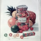 1962 Five Flavor Lifesavers ad