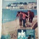 1976 Belair & Belair Filter Longs Cigarette Watches ad