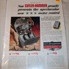 1953 Cutler-Hammer ad