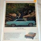 1965 American Motors Rambler Classic 770 2 dr ht car ad