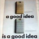 1967 Benson & Hedges 100's & Menthol 100's Cigarette ad