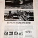 1957 Dupont ad