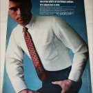 1967 Arrow Cot-n-Rite Shirt ad