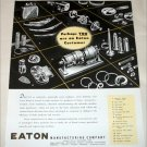 Eaton Manufacturing Customer ad