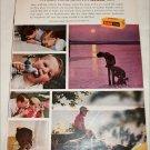1965 Kodak Film ad