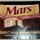1989 Mars Bar ad