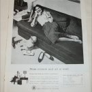 Bell Telephone Nine Oclock ad