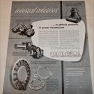 1948 Foote Bros Transmission ad
