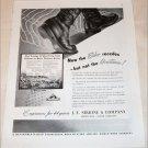 1945 J. E. Sirrine ad