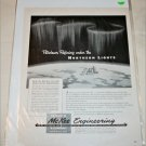 McKee Engineering Northern Lights ad