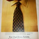 1969 Arrow Day After Fathers Day Shirt ad