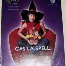 2000 FTD Halloween ad