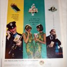 1965 FTD Flowers By Number ad