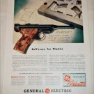 GE Plastics ad #1
