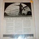 1916 Goodyear Company ad