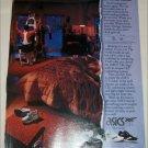 1992 Asics Gel Shoes ad