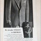 1951 Austin Leeds Suit ad