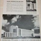 The Austin Company Food Processing Plant ad