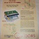 1948 H.H. Robertson Company ad