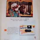 1991 Kodak Fun Saver 35 Camera ad