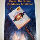 2000 Russell Stover Smores ad