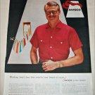 1956 Avisco Rayon ad