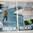 1979 Brookwood Cigarette ad
