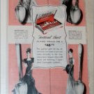1940 Community Plate Silverware Festival chest ad