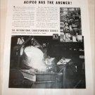 International Correspondence Schools ad featuring ACIPO