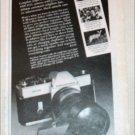 Mamiya/Sekor 1000 DTL Camera ad