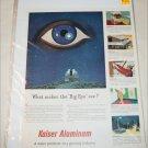 Kaiser Aluminum Mount Palomar ad