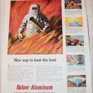 1952 Kaiser Aluminum ad