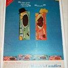 1964 Welch's Candies ad