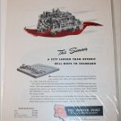1950 Denver Post ad