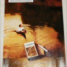 2000 Cambridge Cigarette ad #1