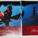 2000 Cambridge Cigarette ad #3
