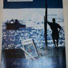 2000 Cambridge Extra Lights 100s Cigarette ad