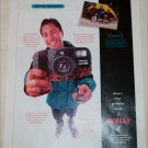 1997 Pentax zoom90-WR Camera ad