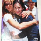 Jennifer Anniston & Courtney Cox Picture