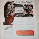 1948 Mallory Inductuner ad