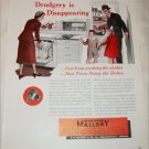 Mallory Interval Timer Switch ad